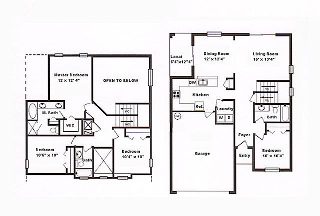 House Plans | Floor Plans | Home Plans